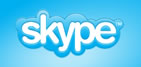 Talk to us on Skype