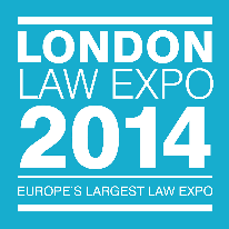 London Law Expo 2014