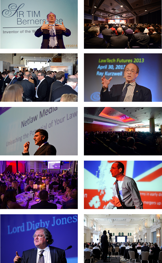 Past Events For London Law Expo
