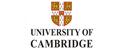 University of Cambridge - small 150 logo