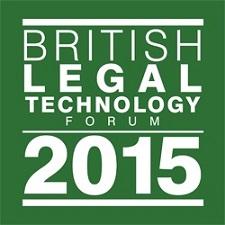 British Legal Technology Forum 2015