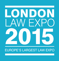 The London Law Expo 2015