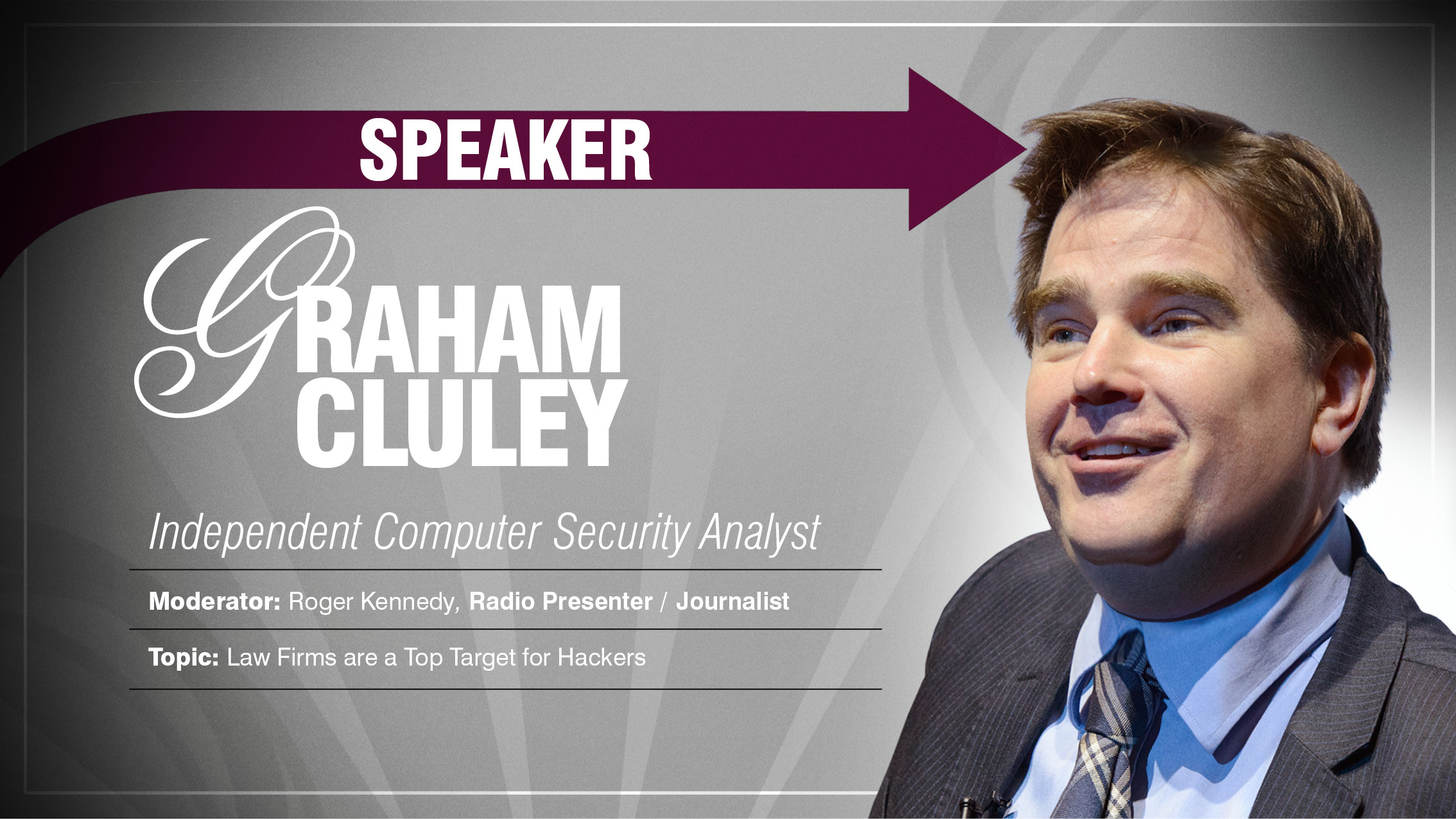 Graham Cluley  - Netlaw Media - Podcast