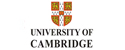 University of Cambridge - small 150 logo