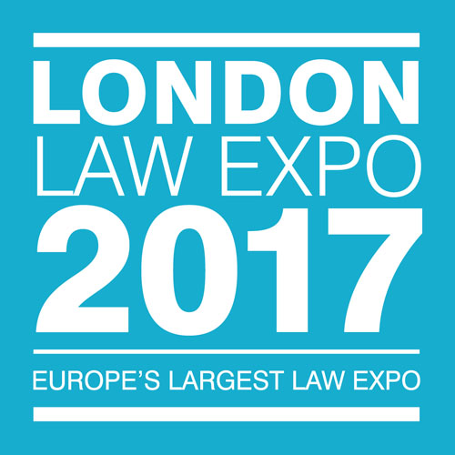The London Law Expo 2017