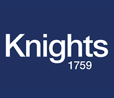 Knights reinforces leading position in Leicester