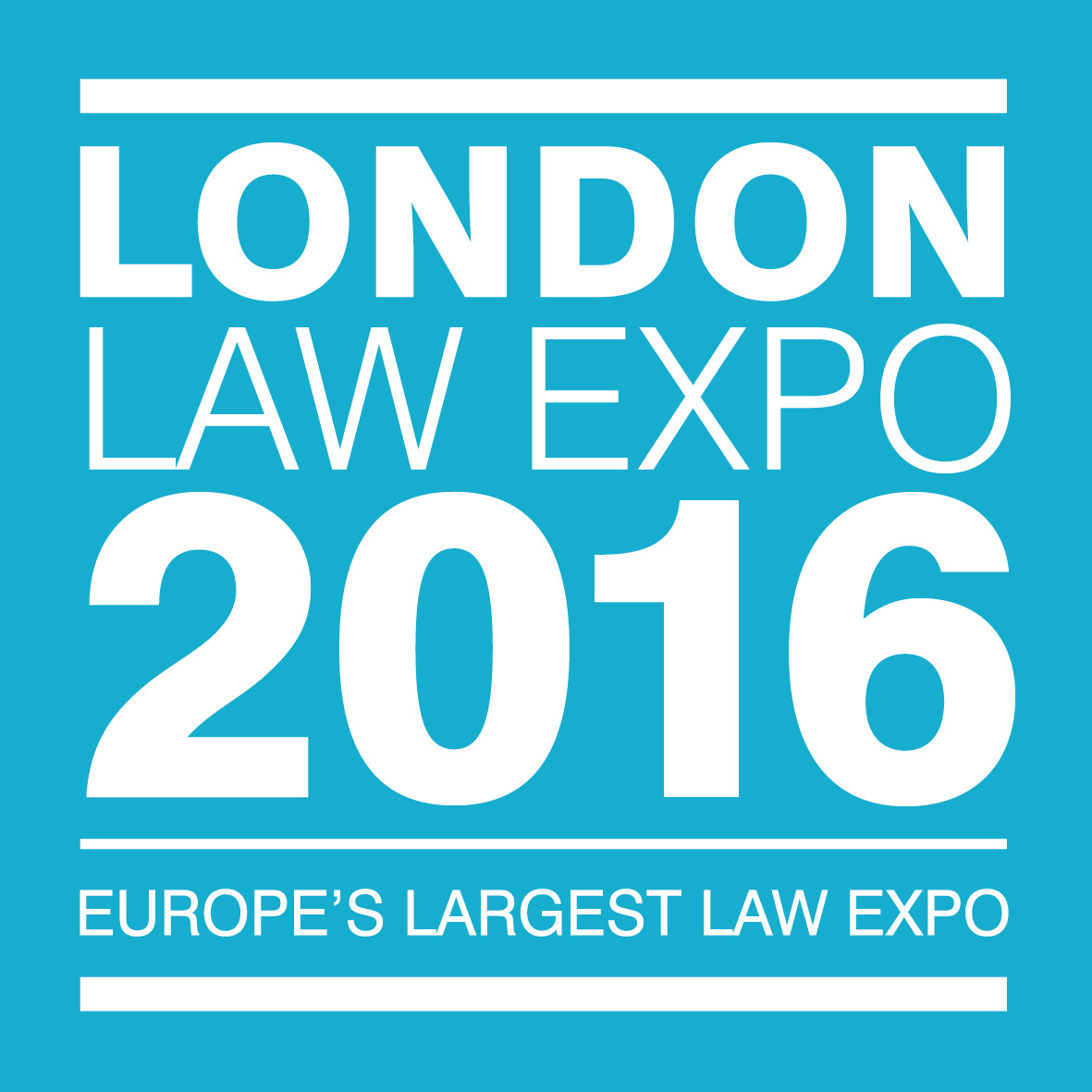 Netlaw Media - Upcoming Events - London Law Expo 2016