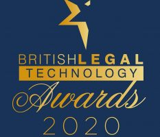 Winners of The British Legal Technology Awards 2020 Announced