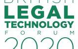 British Legal Technology Forum 2020