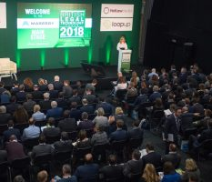 Full Line Up Announced for Europe's Biggest Legal Technology Event in UK
