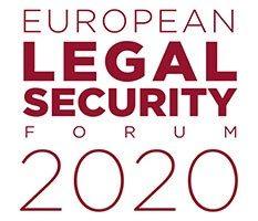 European Legal Security Forum 2020 – 6th October 2020