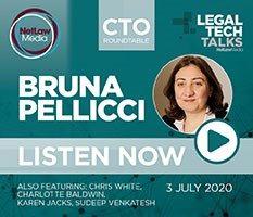 LegalTech Talks – a CTO Roundtable