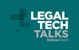 Netlaw Media – Launches – 'LegalTech Talks'