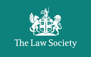 Boyce becomes first Law Society president of colour
